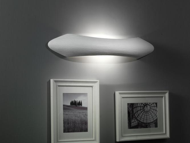 Lampade rustiche in ceramica e ferro battuto illuminazione per